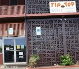 Tip Top Cafe and Motel