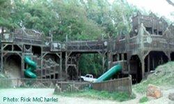 Kamalani Bridge