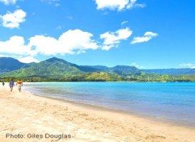 Sunny Kauai