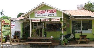 Shrimp Station restaurant