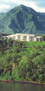 Pahio Shearwater Resort