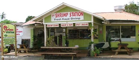 Shrimp Station restaurant