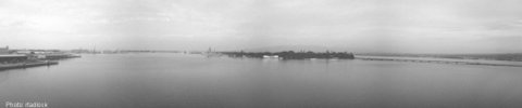 Pearl Harbor wide view